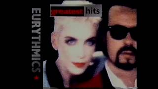Eurythmics  Greatest Hits    UK Advert   1991
