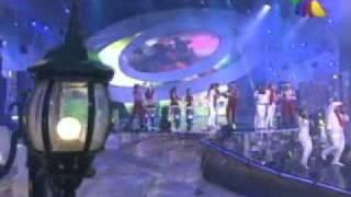 Carolina Soto - Semifinalista Academia Bicentenario - Musical Navidad