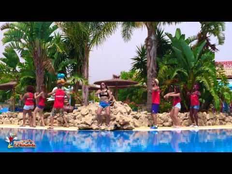 CAMPING LA ROSALEDA 2015 - Videoclip promocional XVI aniversario.