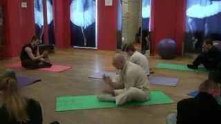 Система обучения рукопашному бою