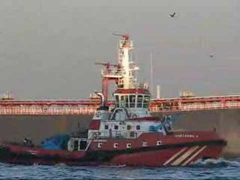 Suezmax tanker  Starway