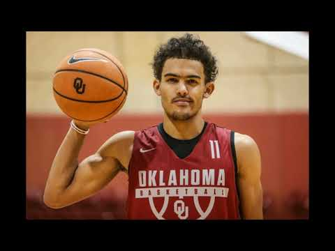 Is Trae Young NBA bound now that season is over?