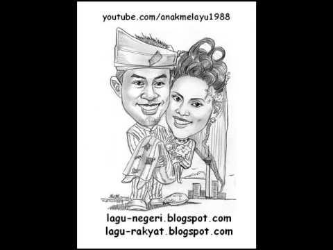 Lagu Kahwin - Direnjis Renjis