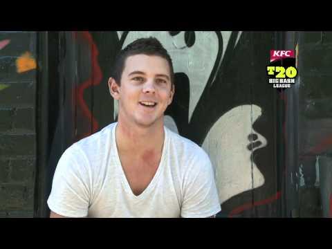 Chattin' with Josh Hazlewood