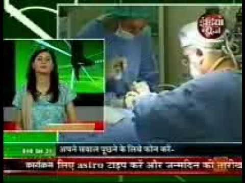 Dr. Vivek Kumar Cosmetic Surgeon India Interview For India News Part-3