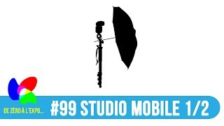 #99 un studio photo mobile (1/2)