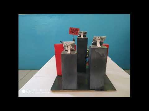 Maquettes Tuléar en 2050 V2
