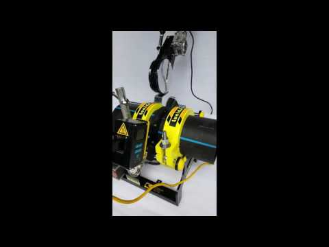 HDPE Pipe Manual Welding & Jointing Machine By Tejas Industries, Ahmedabad