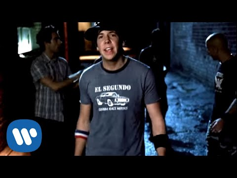 Simple Plan - Addicted (Official Video)