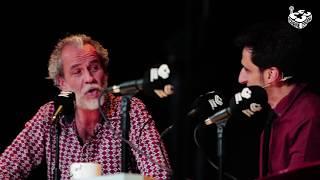 Entrevista a Willy Toledo antes de su detención | 10º aniversario de Carne Cruda