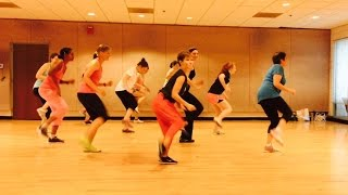 """MISS FATTY"" Million Stylez Remix - Dance Fitness Workout Valeo Club"