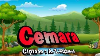 Cemara - Ciptaan  A. T. Mahmud