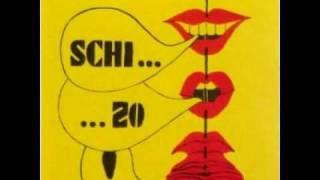 Schizo - Paraphrenia Praecox (1972)