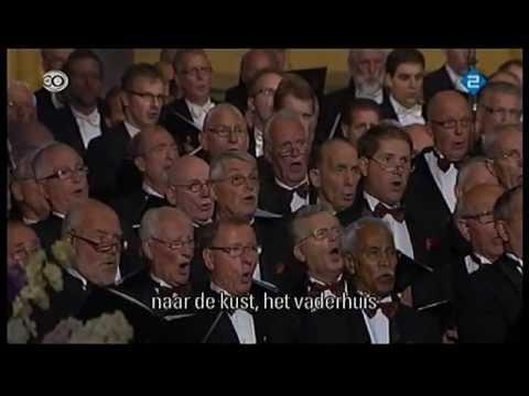 Mannenkoren Freddy Veldkamp Zingen Schuil Maar Veilig Hq