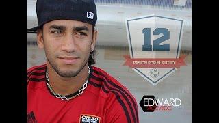 LOS JUGADORES - EDWARD ACEVEDO (BEBA) CIBAO FC