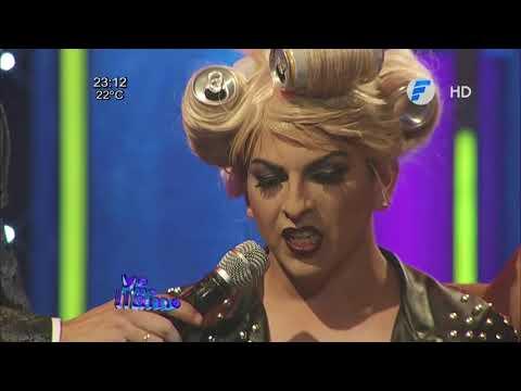 Devolución para #LadyGaga   Ronda 4 #YoMeLlamoPy