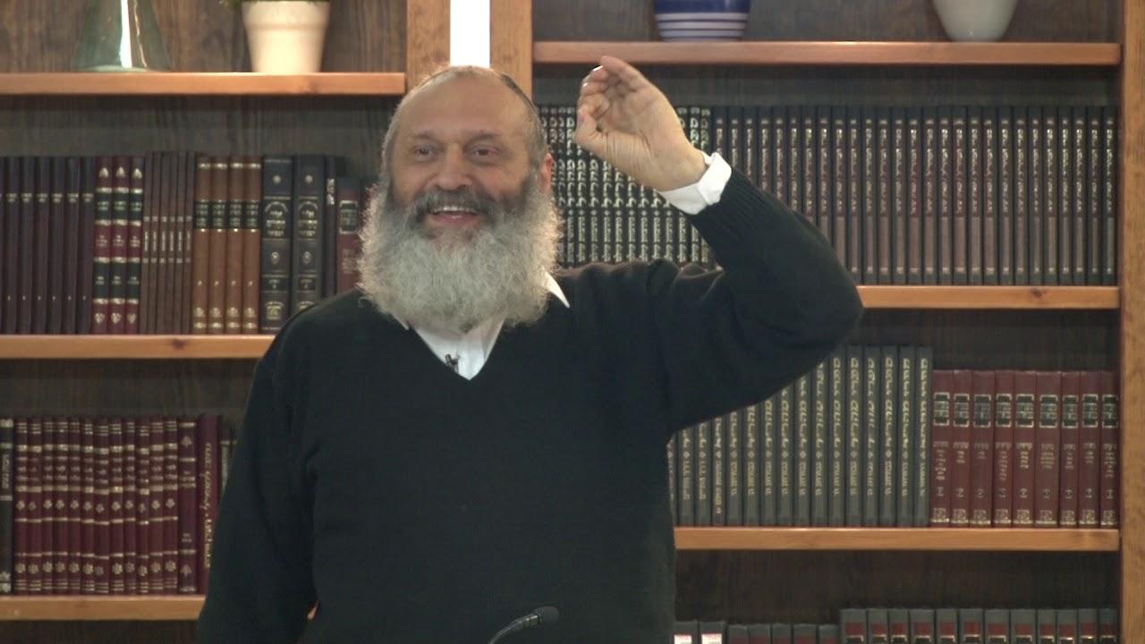 לילה כיום יאיר - חלק ב | הרב ראובן פיירמן | תלמודה של ארץ ישראל
