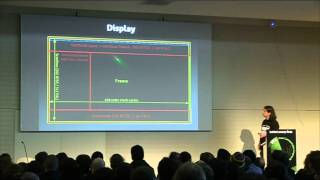 28c3: The Atari 2600 Video Computer System: The Ultimate Talk