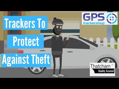 why-do-i-need-a-thatcham-tracker-for-my-car-insurance?