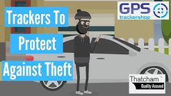 Why Do I Need a Thatcham Tracker for my Car Insurance?