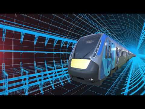 Metro Tunnel High Capacity Signalling