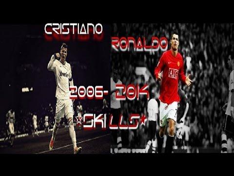 ★ Cristiano Ronaldo ★ - Let' Dance HD
