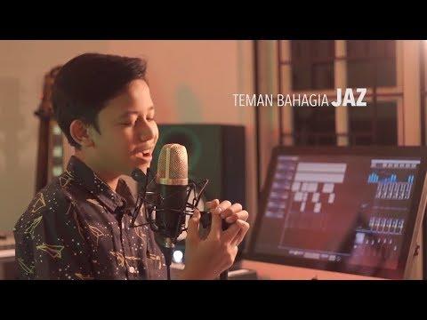Jaz - Teman Bahagia ( Cover By M. Adhytia Navis )