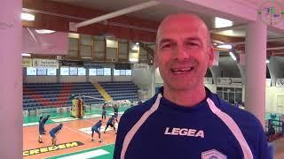 07-02-2020: #fipavpuglia - Mirko Corsano, dal Salento al Salento passando per l'azzurro