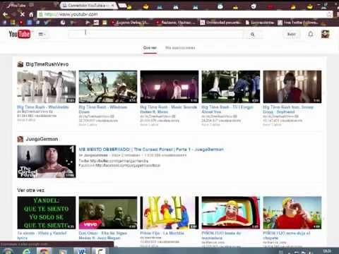 descargar videos de youtube a mp3 rapido