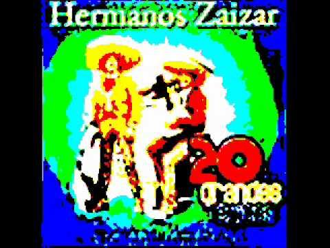 Los Hermanos Zaizar- Cielito Lindo