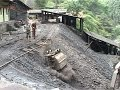 Accident at Mamiao Coal Mine, Sichuan, China