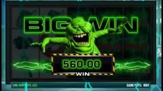 Ghostbusters IGT Slots en Línea Emulador