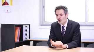 """Olivier Sibony - """"L'erreur dans la prise de décision stratégique"""""""