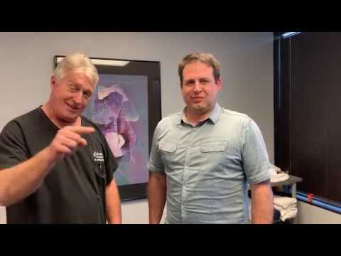 Houston Chiropractor Dr Greg Johnson Helps TN Man With Severe Spine Condition Post Surgical