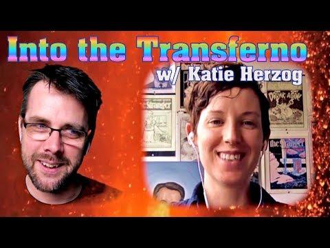 Into the Transferno with Katie Herzog
