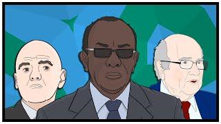 Caribbean Football: Corruption, Influence \u0026 Change