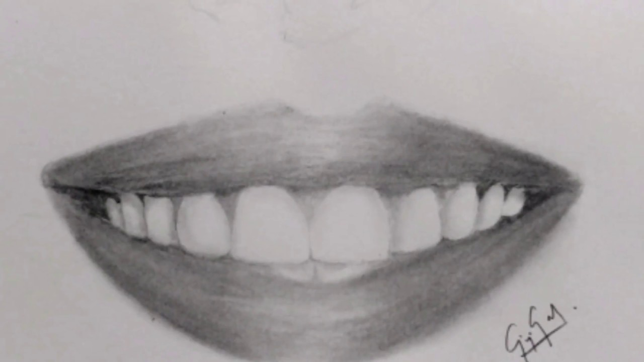 This is an image of Priceless Drawing Of Teeth