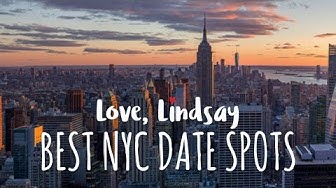 Best First Date Bars In New York City