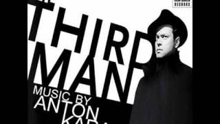 Wireman525 Cover -  The Third Man Theme (The Harry Lime Theme)