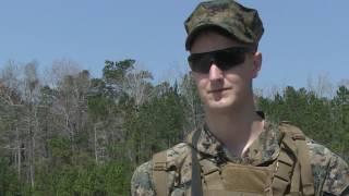 8th Communication Battalion Combat Marksmanship Training