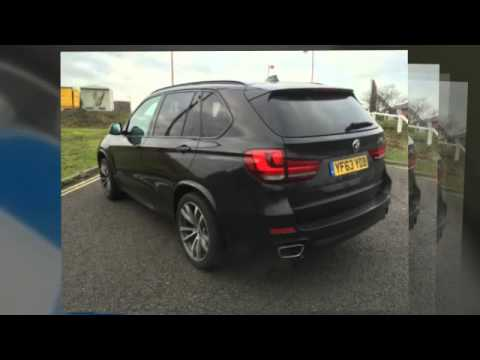 BMW X5 Short Term Leasing Deal