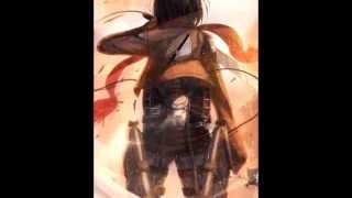 Attack on Titan Character Themes!