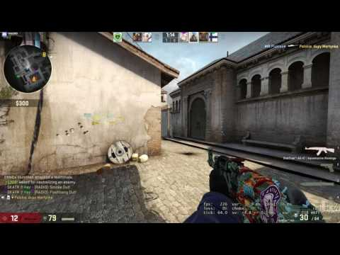 CSGO - Roll the dice and SOLO queue #1