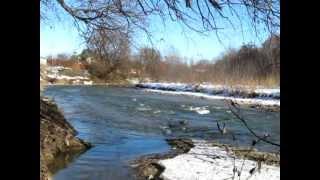 Река, Ессентуки(, 2013-01-13T16:29:08.000Z)