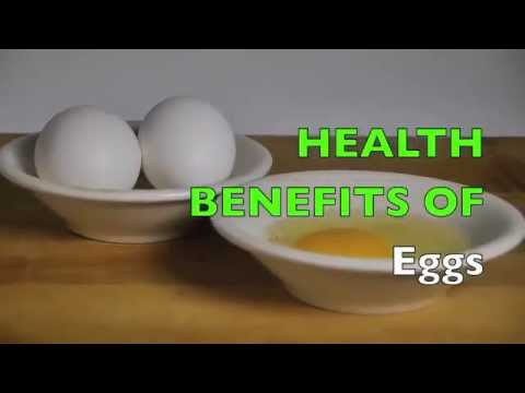 How Many Calories is a Hard Boiled Egg  - 1 Boiled Egg Calories!