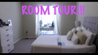 "♡ Room Tour ♡ ""simple, Elegant, Affordable"""