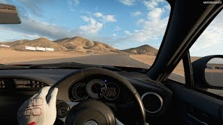 """Gran Turismo Sport VR - TOYOTA 86 GT """"Limited"""" '16 Gameplay"""