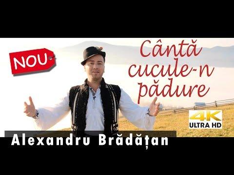 Alexandru Bradatan - Canta cucule-n padure (2018)