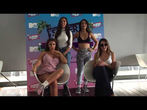 Le ragazze di Super Shore 3 (Las chicas de Super Shore 3)