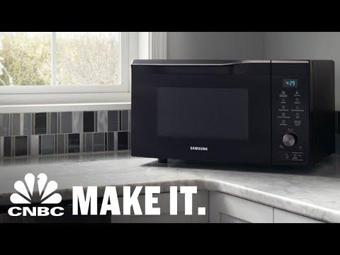 7 Dorm-Friendly Microwave Meals | CNBC Make It + Tasty